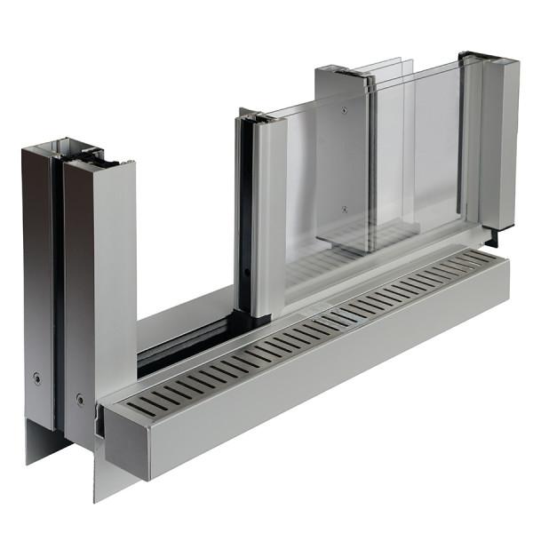 Aluminium ALU Bertrand Jönköping