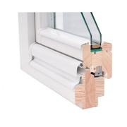Träfönster softlineperfect