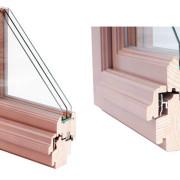 Träfönster softlinexlprestige