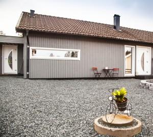 Bertrand Jönköping Fasader