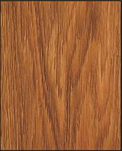 Borstat och oljat trä