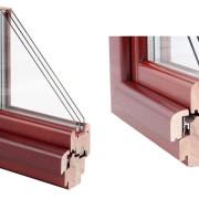 Träfönster softlinexllegant
