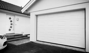 Bertrand Jönköping Garageportar