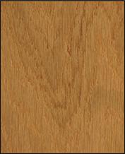 Lackerat trä transparent färgning synliga årsringar